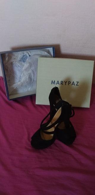 Tacones Marypaz