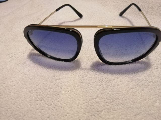 gafas de sol Tom Ford originales