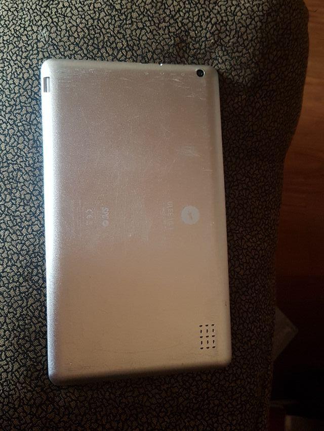 tablet SPC (PARA PIEZAS)