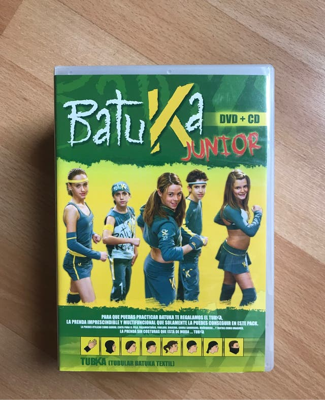 Batuka Junior