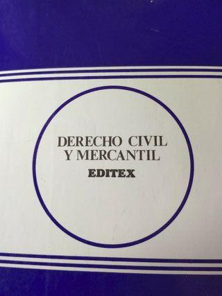 DERECHO CIVIL Y MERCANTIL- Formación profesional