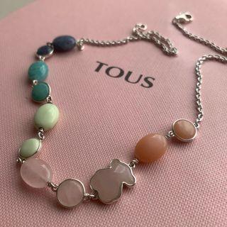 Collar Tous, precio en tienda 149€