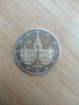 Moneda de colección (precio negociable)