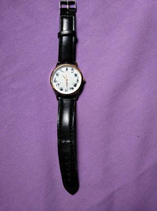 Reloj de pulsera gatos