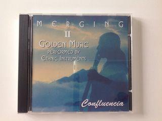 CD Música étnica