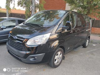 Ford Tourneo Custom 2016