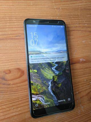 Móvil Asus Zenfone Max Plus M1