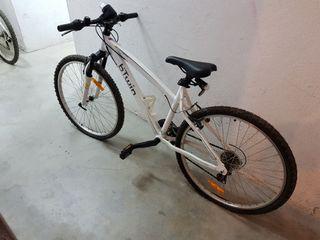 Bici btwin rockrider 5.1 nueva talla Xs