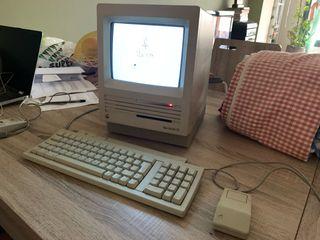 Macintosh SE de Apple