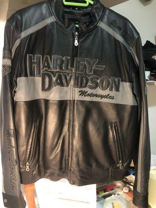 Chaqueta Harley Davidson original