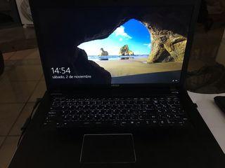 Ordenador portátil MSI. GE70 2PE Apache Pro