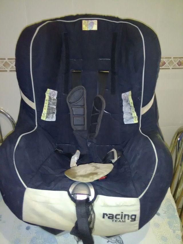 sillón de bebé jane