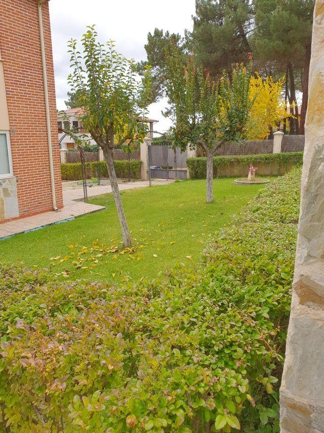 Casa en venta (Boecillo, Valladolid)