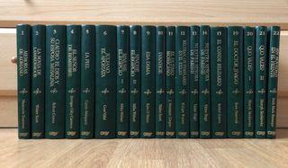 BIBLIOTECA DE NOVELA HISTÓRICA I