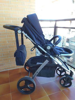 CARRO 3 piezas bebé PLAYXTREME SKYLINE
