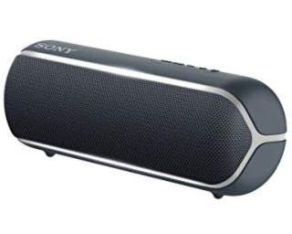 Altavoz Sony Bluetooth SRS-XB22B