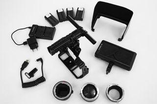 Kit Sony A7iii