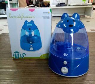 Humidificador Innovaciones MS