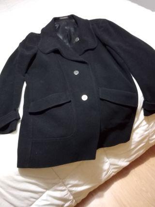 chaqueton de paño hombre (Adolfo Dominguez)