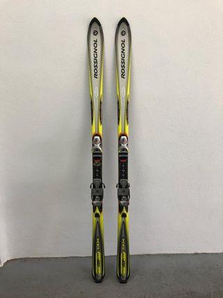 Venta de tablas de Ski