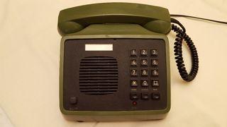 telefono antiguo de Telefonica