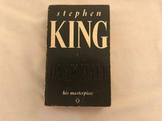 The Dark Half de Stephen King en ingles