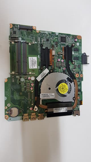 Placa Base HP Pavilion 15-N208ES/ i3-4005U