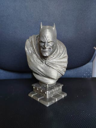 figura busto Batman Joker