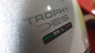 Casco Stilo Trophy DES rally