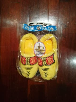 Zapatillas Zuecos