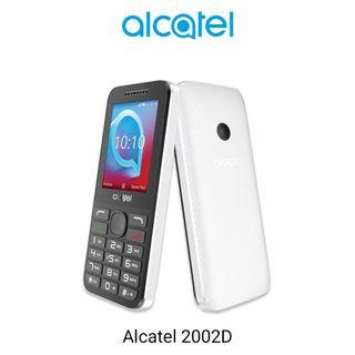 Teléfono móvil dual SIM alcatel SOMOS TIENDA