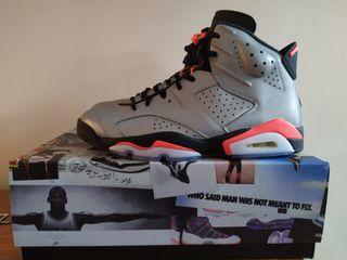Nike Jordan 6 Reflections of a Champion