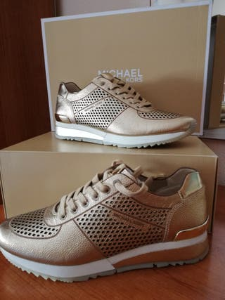 zapatillas Michael kors