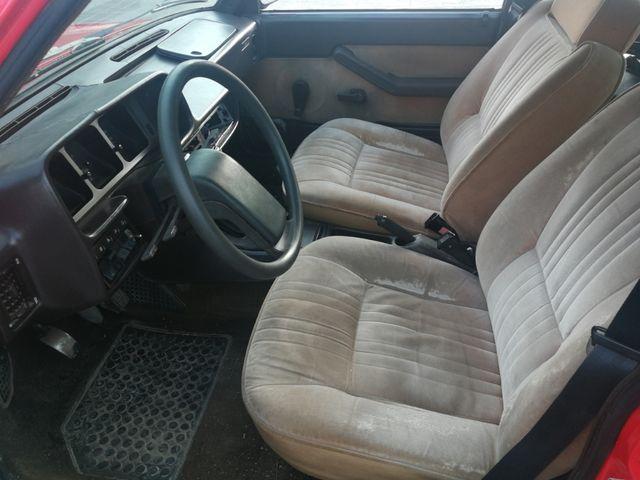 SEAT 131 supermirafiori 1430