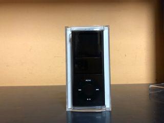 iPod Nano 8Gb Black