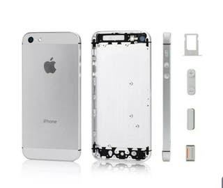 CAMBIO CHASIS IPHONE A DOMICILIO