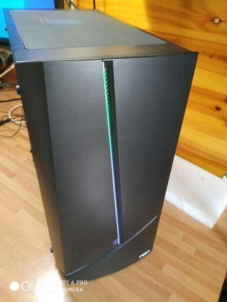 PC para juegos y Edición