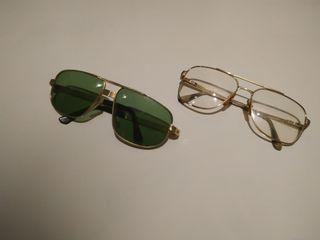 Gafas antiguas vintage