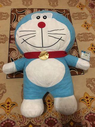 Peluche grande Doraemon Nuevo!