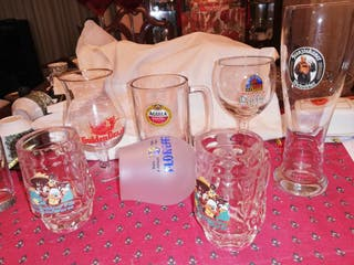 copas cervezas