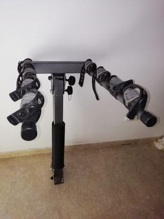 soporte de bola para bici