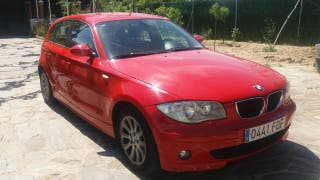 BMW Serie 1 2006