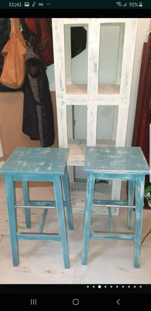 muebles salon entrada
