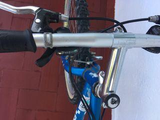Bici mountain bike marca Peugeot Energy 200