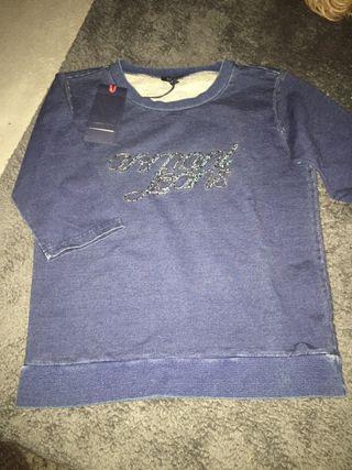 Sudadera Armani jeans