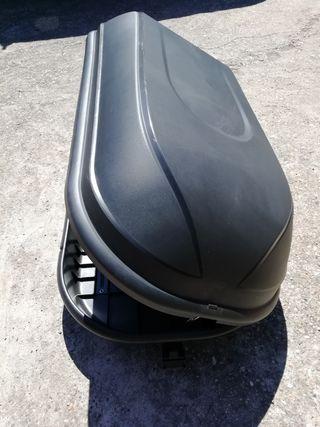 arcón de coche