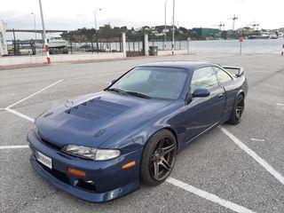 Nissan 200 SX S14