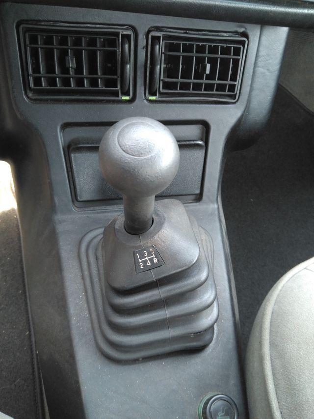 SEAT 131 1983