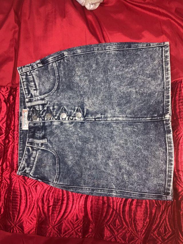 guess orginal skirt
