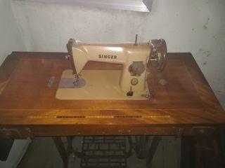 maquina de coser singer vintage